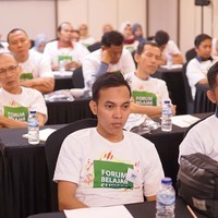 Sharing Experience in Trading Forex and Gold in Palembang