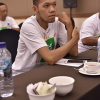 Sharing Experience in Trading Forex and Gold in Yogyakarta