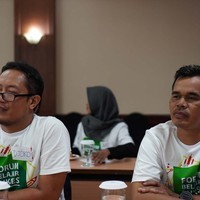 Sharing Experience in Trading Forex and Gold in Banjarmasin