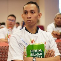 Sharing Experience in Trading Forex and Gold in Makassar