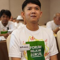 Sharing Experience in Trading Forex and Gold in Cirebon